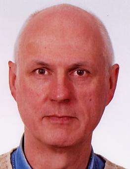 Passfoto Karl-Heinz Remscheidt 2011